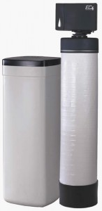 EC4 Series Water Conditioners